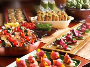 Hyatt Regency catering services, catering services, catering service
